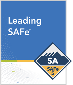 Leading SAFe with SA Certification